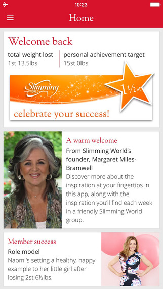 Slimming World On The App Store On Itunes