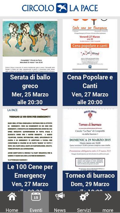 download Circolo La Pace apps 0