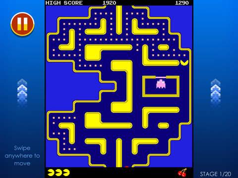 Screenshot 5 PAC-MAN