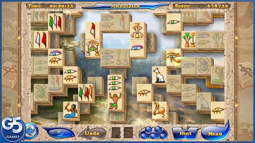 Mahjong Artifacts® (Full) Screenshot