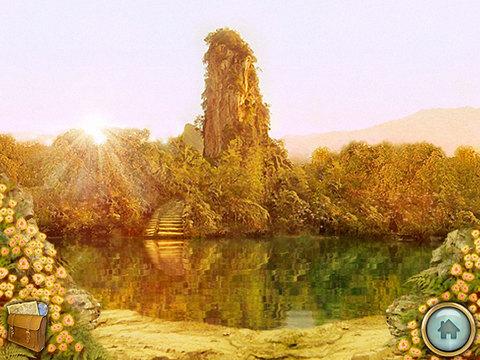 Screenshot 3 Die Verlorene Stadt