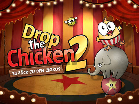 Drop The Chicken 2  Bild 1