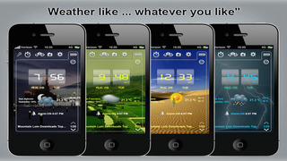 download Multi Weather Live Tool apps 3