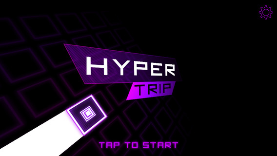 Screenshot 1 Hyper Trip