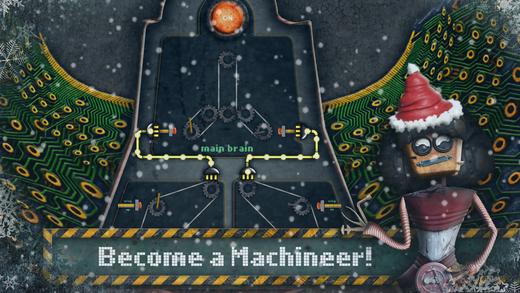 Machineers Screenshot