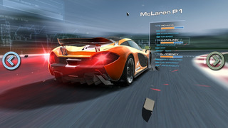 Race Team Manager iOS Screenshots