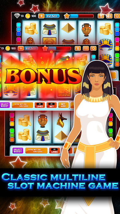 Casino game machine multiline slot gila casino az