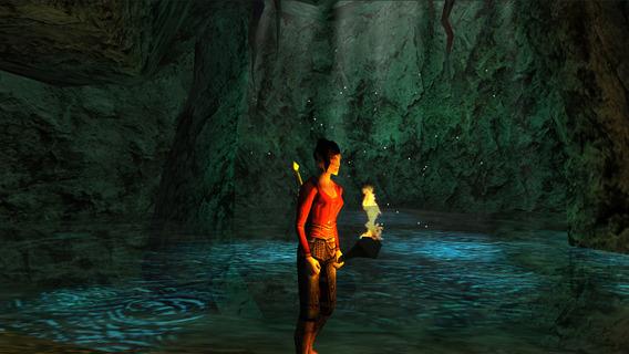 Screenshot 5 Aralon: Sword and Shadow HD