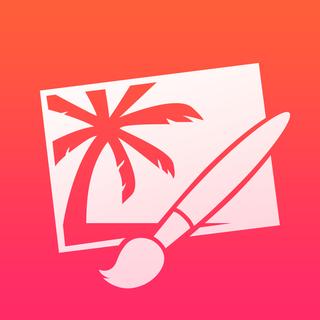 Bild zu ««Pixelmator» für iPad erschienen»