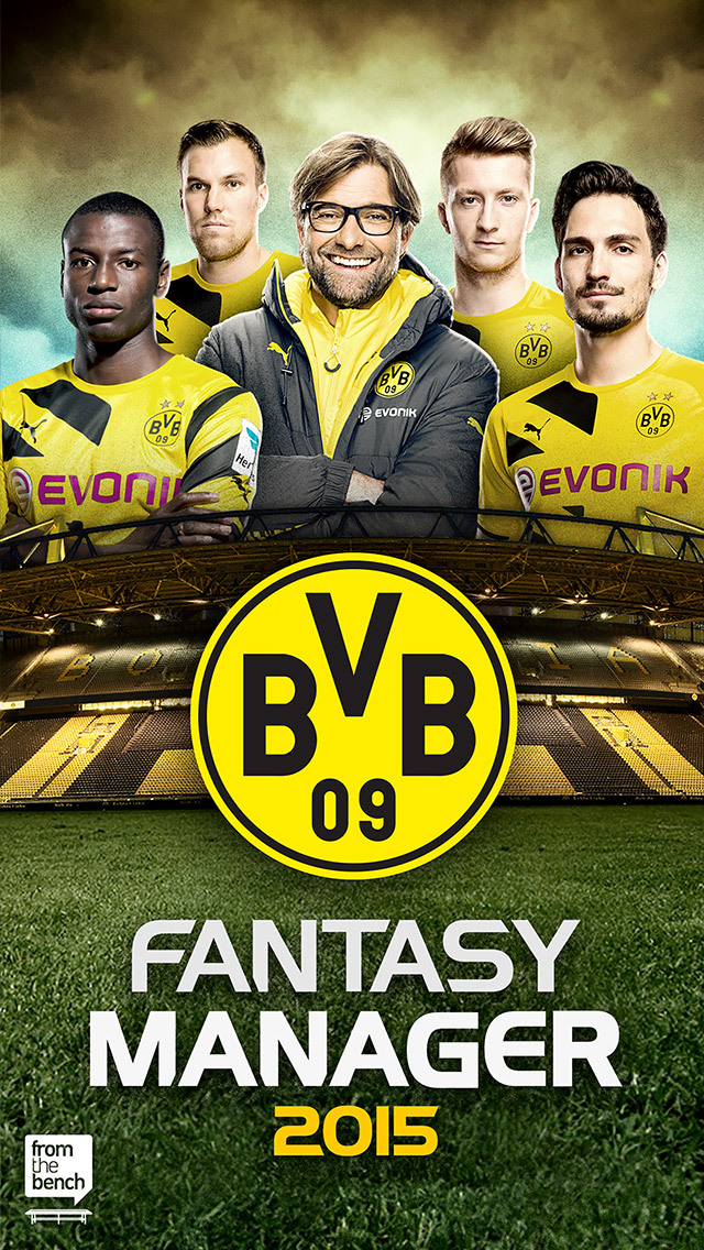 Screenshot 5 BVB Fantasy Manager 2017