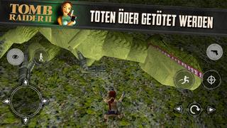 Tomb Raider II: Square Enix veröffentlicht iOS Version