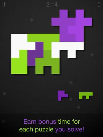 Puzzle Blitz iOS