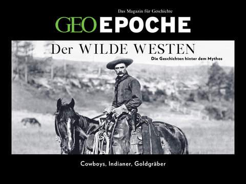 GEO EPOCHE iPhone iPad