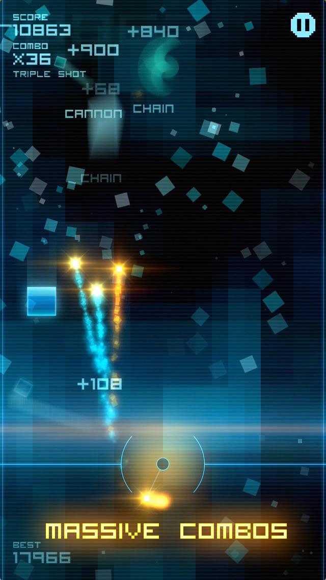 Screenshot 4 Blokshot Revolution