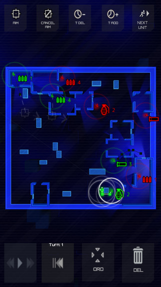 Frozen Synapse iPhone iPad