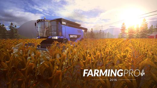Farming PRO 2016 Trucchi