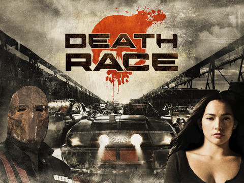 Death Race: Das Spiel! iOS Screenshots