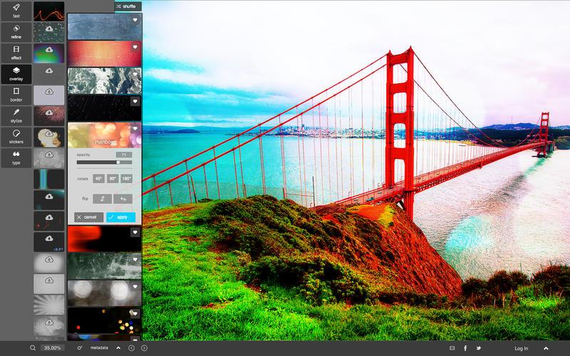 Resultado de imagem para autodesk pixlr