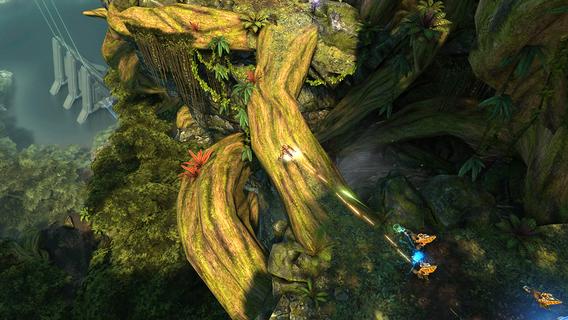 Screenshot 4 Halo: Spartan Strike