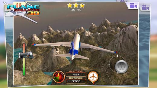flugzeug fliegen spiele