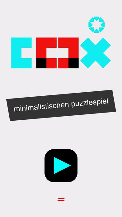 c.o.x iOS Screenshots