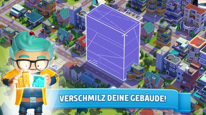 Screenshot 3 City Mania: Town Building Game