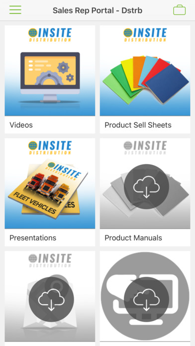 download InsitePortfolio apps 0