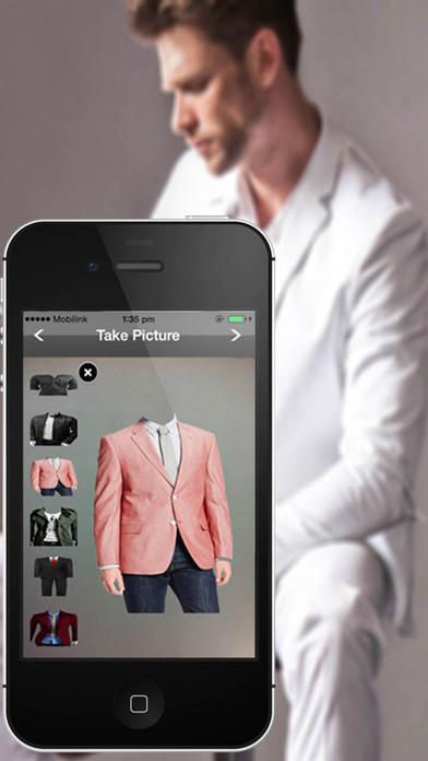 download Men Suit Collection apps 0