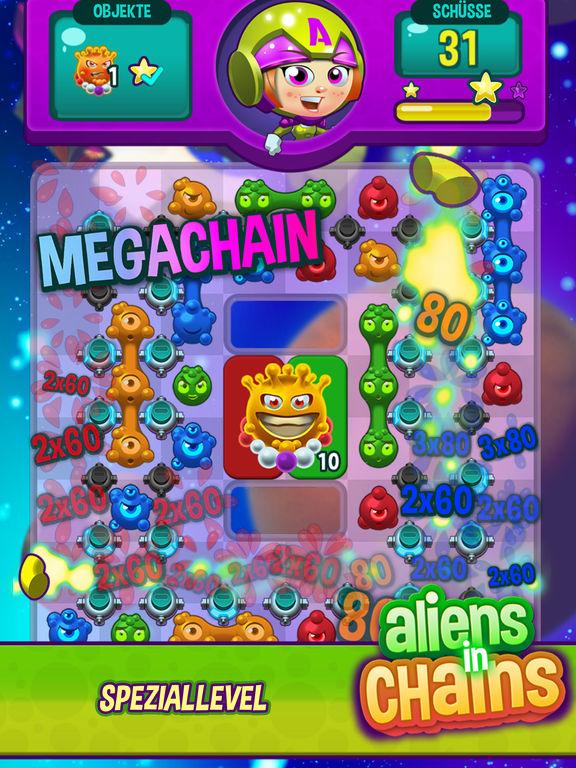 Screenshot 3 Aliens in Chains