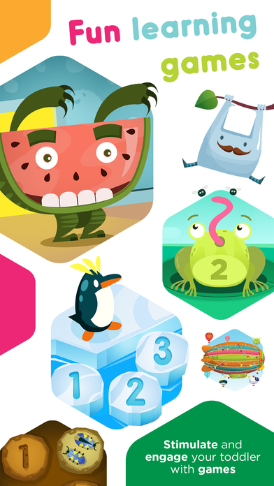download Hopster: Kids TV, Books, Nursery Rhymes, Fun Games appstore review