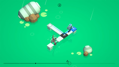 Causality iOS Screenshots