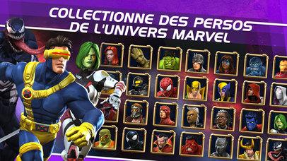 download MARVEL Tournoi des Champions apps 1