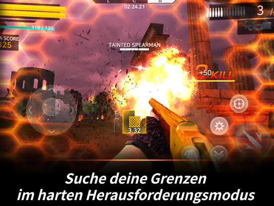 Screenshot 5 GUNPIE ADVENTURE