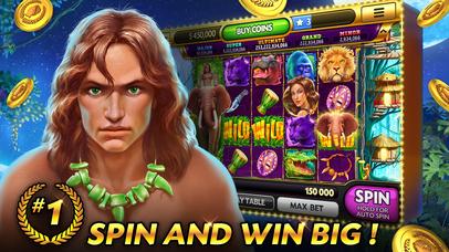 download Caesars Slots – Slot Machines Games appstore review