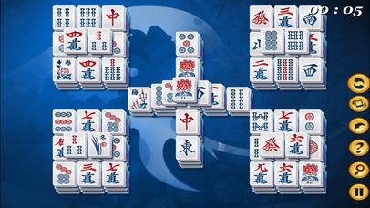 Mahjong Deluxe (Mah-jongs de Luxe)
