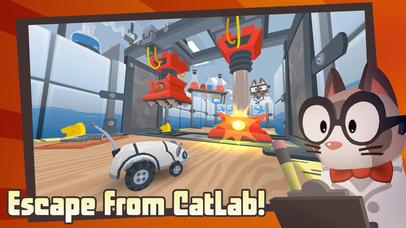 MouseBot iOS Screenshots