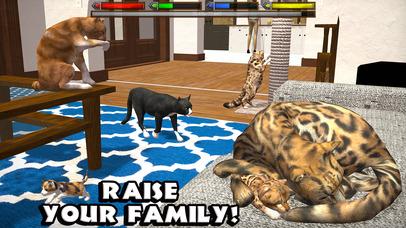 Screenshot for Ultimate Cat Simulator in United States App Store