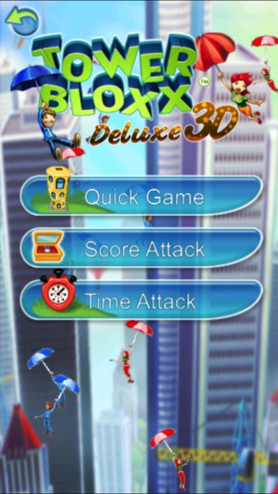 3D Tower Bloxx Deluxe HD Pro Screenshots