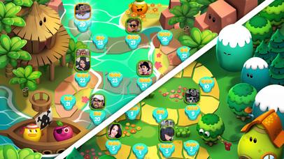 Screenshot 4 Papa Pear Saga