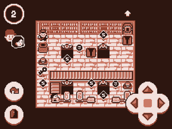 Warlock's Tower Screenshots