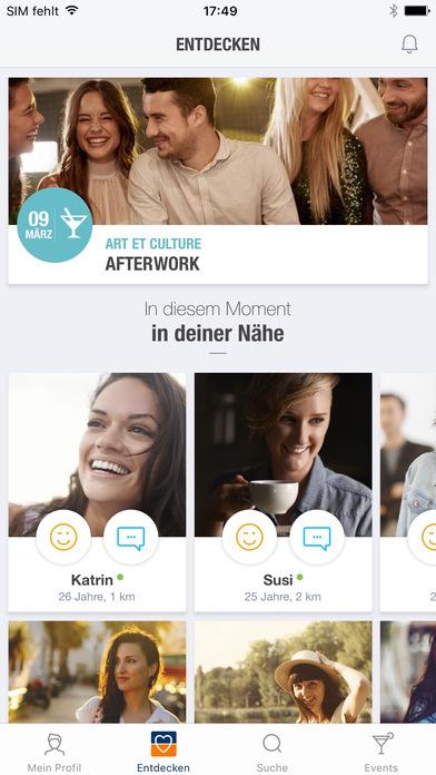flirten niederländisch Neustadt an der Weinstraße