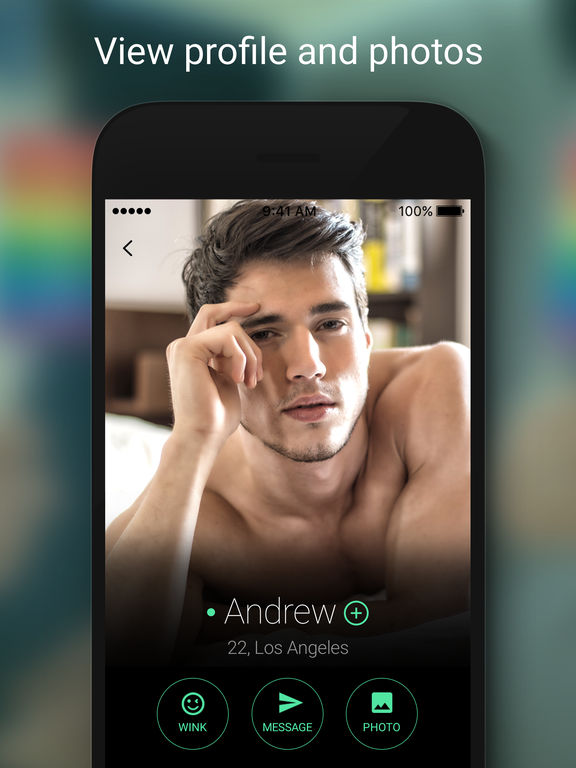 nsa singles casual sex app