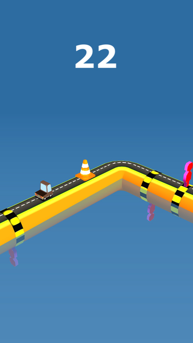 Drivey X Screenshot