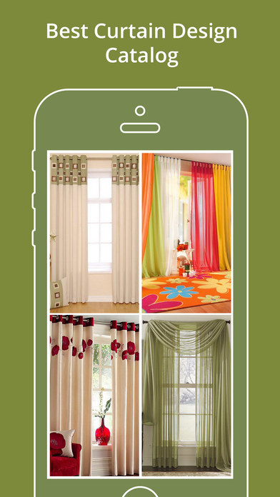 Curtain Designs Ideas & Catalog