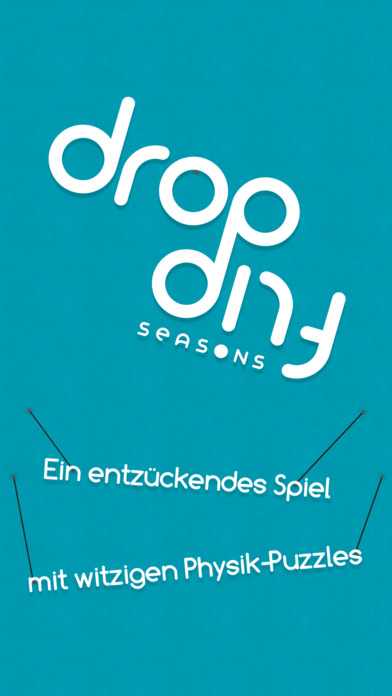 Drop Flip Seasons iOS Screenshots