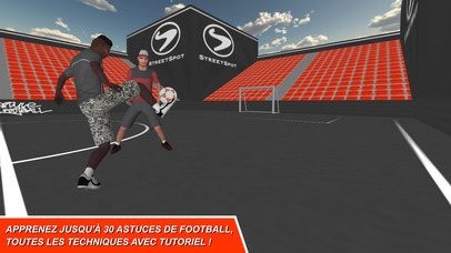 download Master of Football Trix 3D apps 3