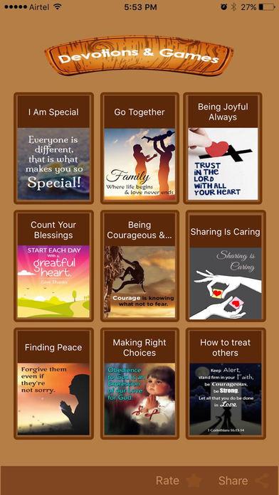 download Christian Power Devotions apps 1