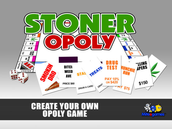 Stoneropoly Screenshots