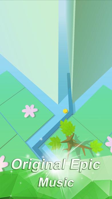 Screenshot 4 Dancing Line