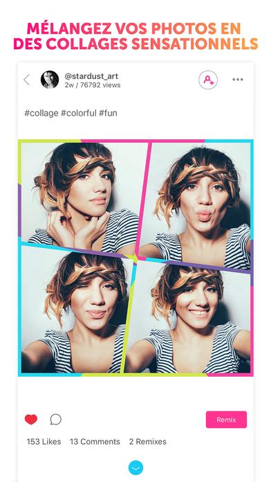 download PicsArt Photo Studio:Editeur d'Image et de Collage apps 3
